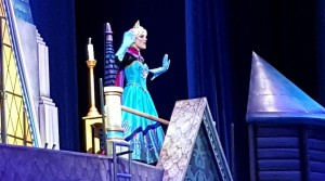 Disney on Ice at Philips Arena