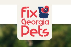 A Fix Georgia Pets fundraiser