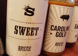 Smokebelly BBQ Sauces