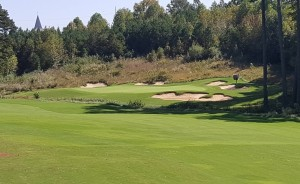 The Standard Club sets the standard for golf in Atlanta