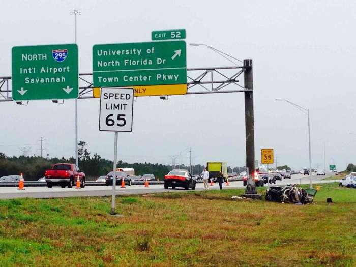 Atlanta's I-285 has been named