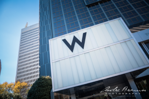 The W (Midtown Atlanta)