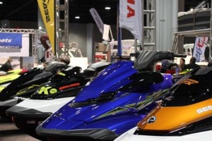See all that is at the Atlanta Boat Show