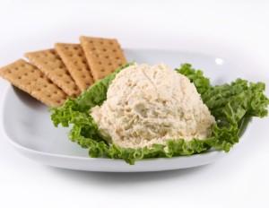 Chicken salad at the Chicken Salad Chick