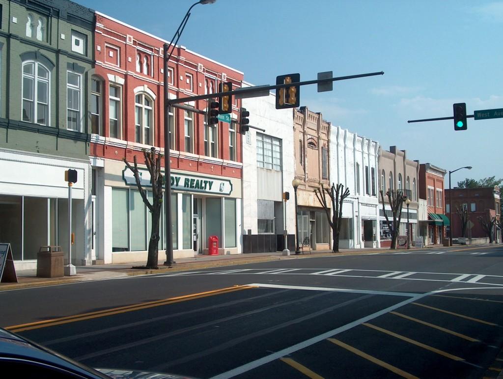 DowntownCedartown