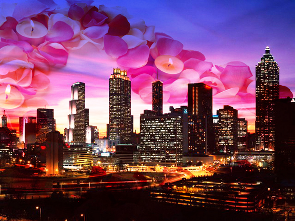 atlanta the 12th best city for valentines day - gafollowers, Ideas