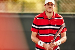 John Isner returns to the BB&T Atlanta Open. Photo courtesy of BB&T Atlanta Open