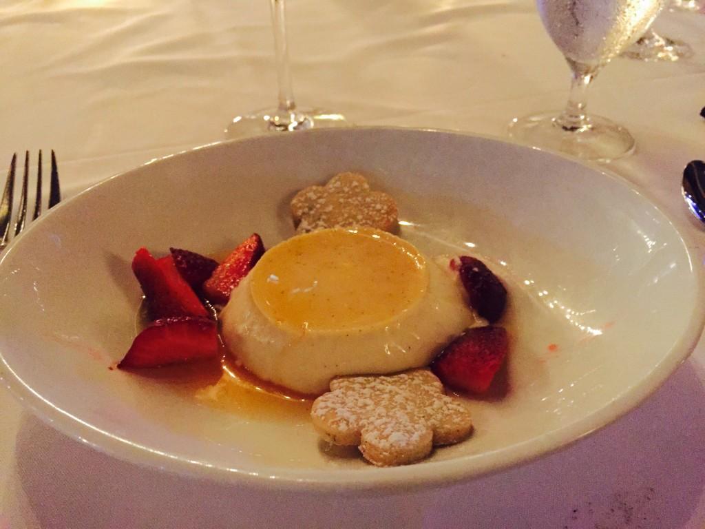 Davio Dessert