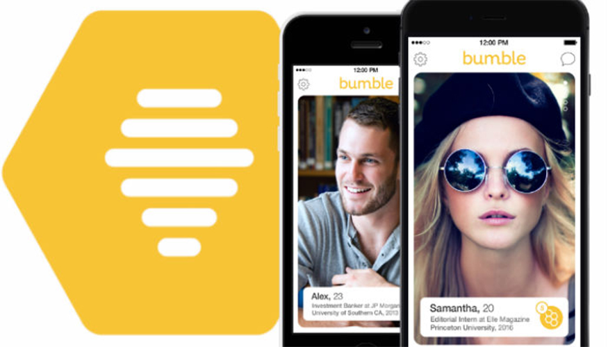 New dating app similar to tinder