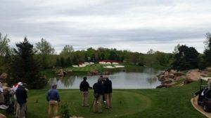 The Best par-3 golf in the world at Big Cedar Lodge