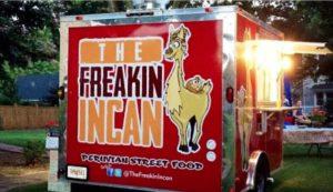 The Freakin Incan
