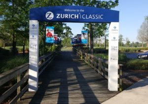 Zurich Classic at TPC Louisiana