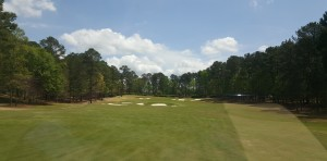 The Oconee Course at Reynolds