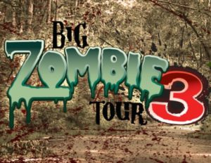 Zombie Tour 3 is here!