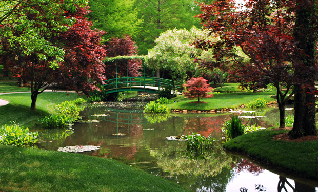 4 Absolutely Breathtaking Georgia Gardens to Visit this Summer ...