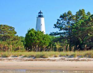 Relax this summer on the Hammock Coast of South Carolina.  Photo Courtesy of HammockCoastSC.com