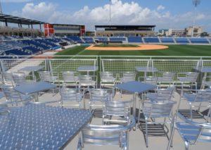 Bayfront Stadium