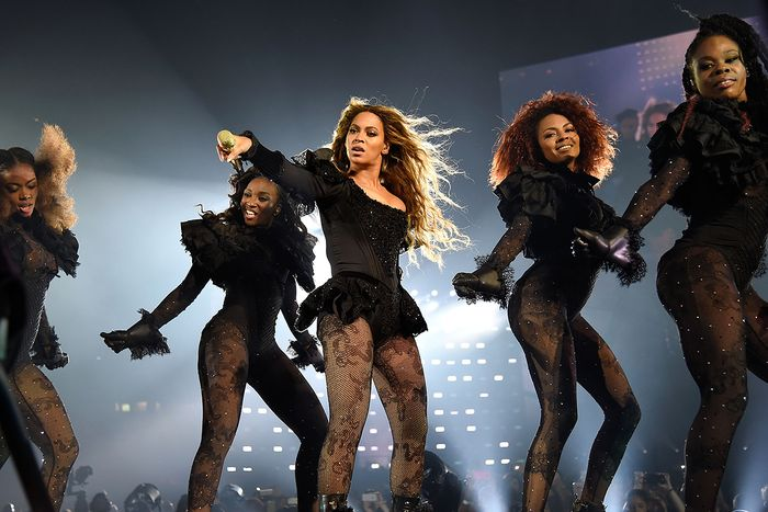 beyonce all black formation