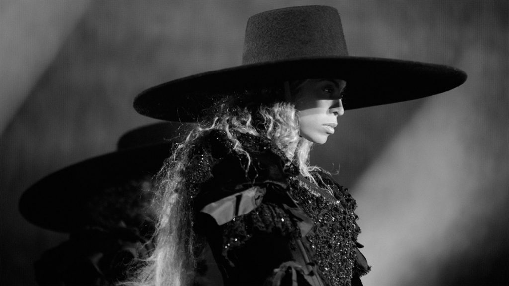 beyonce formation fedora
