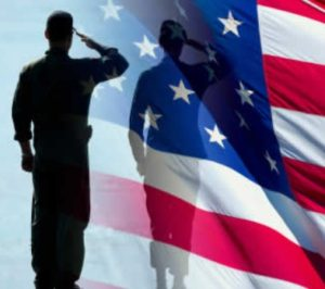 AT&T to hire veterans