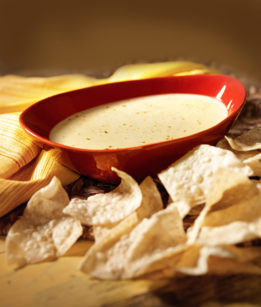 Cheese Dip - Willy's Mexican Grill