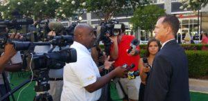 BB&T Atlanta Open Media Day