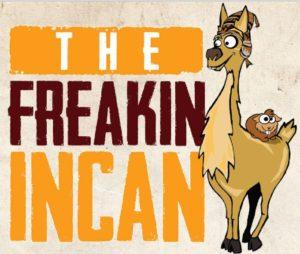 Freakin Incan 3a