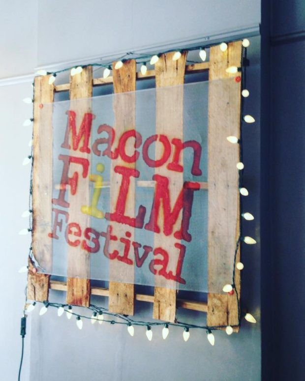 a first person look inside the macon film festival gafollowers. Black Bedroom Furniture Sets. Home Design Ideas