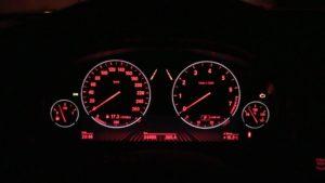 BMW Dash