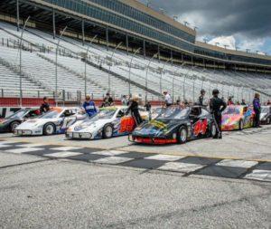 Bandoleros come to Atlanta Motor Speedway
