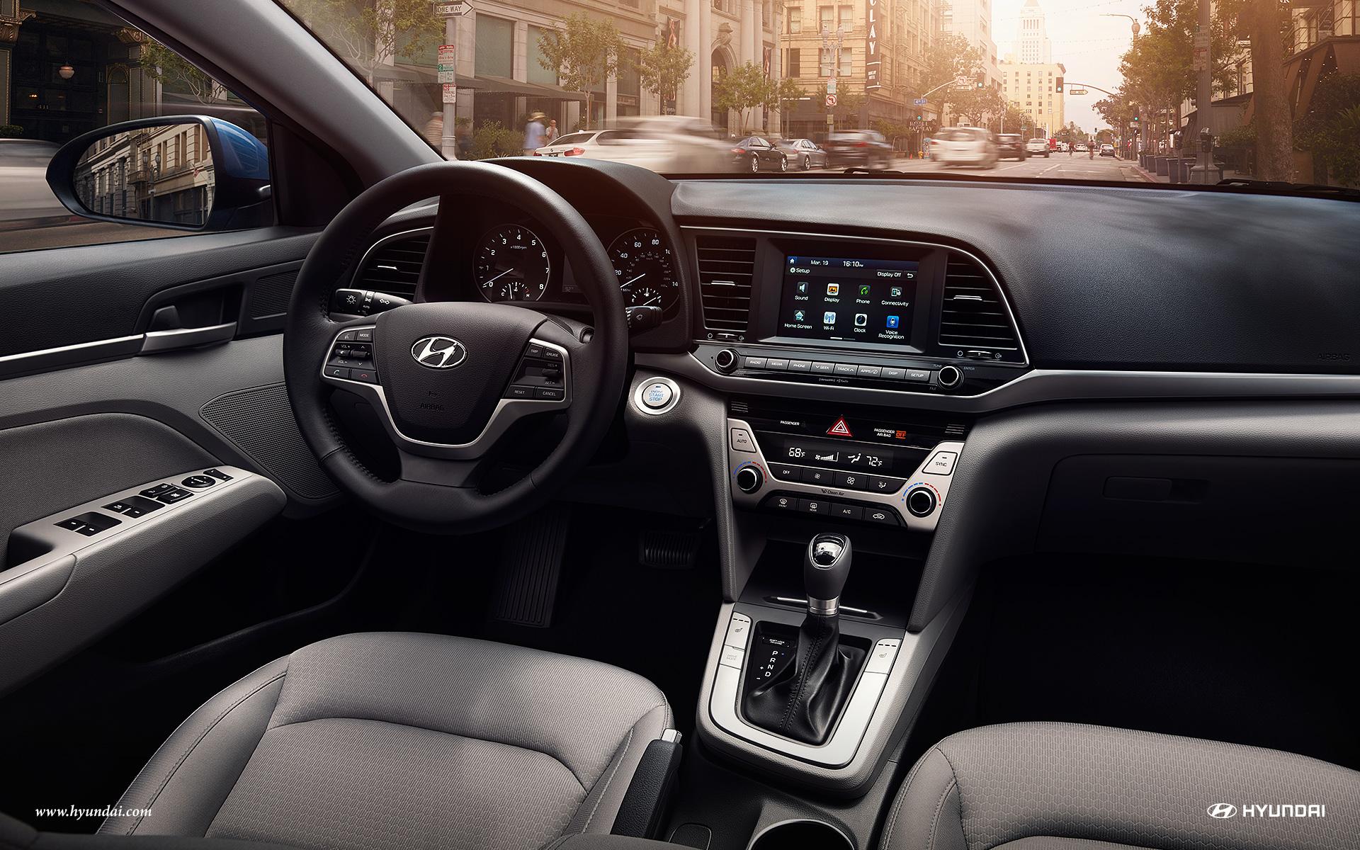 Review The 2017 Hyundai Elantra Signals A Bright Future For Hyundai Gafollowers