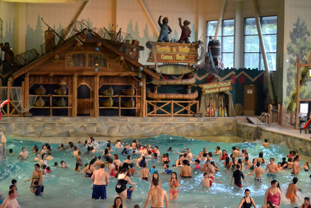 Great-Wolf-Wave-Pool