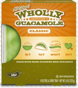 Wholly Guacamole comes to Atlanta