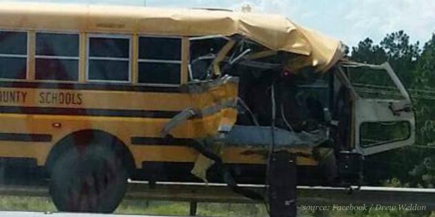 Lowndes Student Rebecca Hall Dies From Bus Crash in Valdosta - GAFollowers