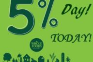 Shop Whole Foods today
