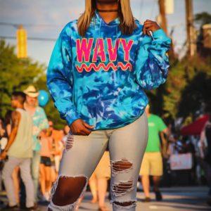 Kreative coaching, fashion, street wear