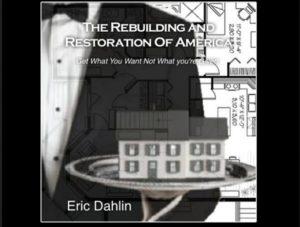 Eric Dahlin Book Signing
