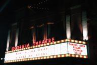 Georgia Theatre show headline night of October 2, 2016.