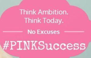 Pink Success