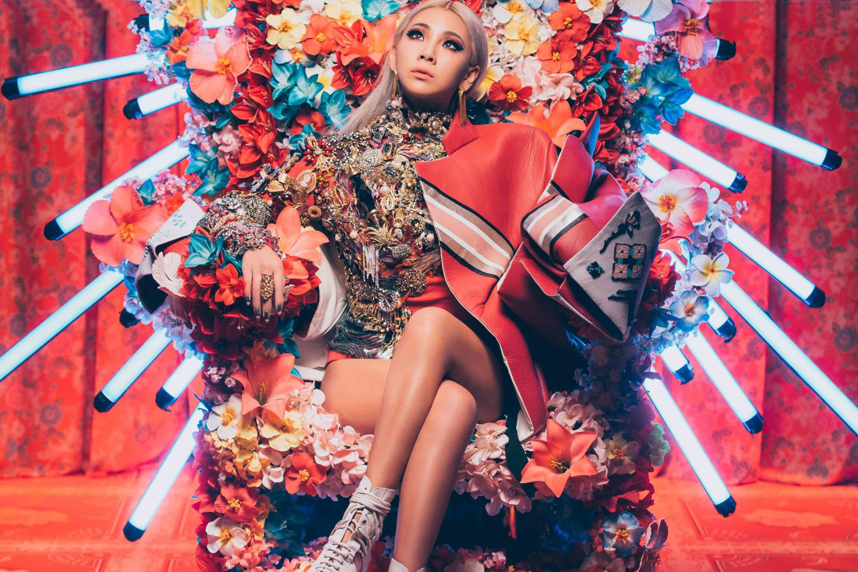 kpop sensation cl headed to atlanta for first solo north american tour gafollowers. kpop sensation cl headed to atlanta for first solo north american