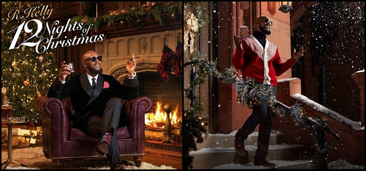 R. Kelly Will Be Celebrating Christmas Here In Atlanta | GAFollowers