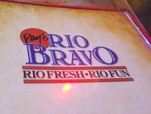 Ray's Rio Bravo
