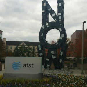 AT&T Art
