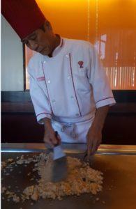 Chef Wakiyama
