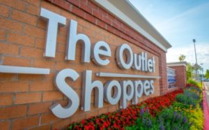 Holidays at the Outlet Shoppes of Atlanta