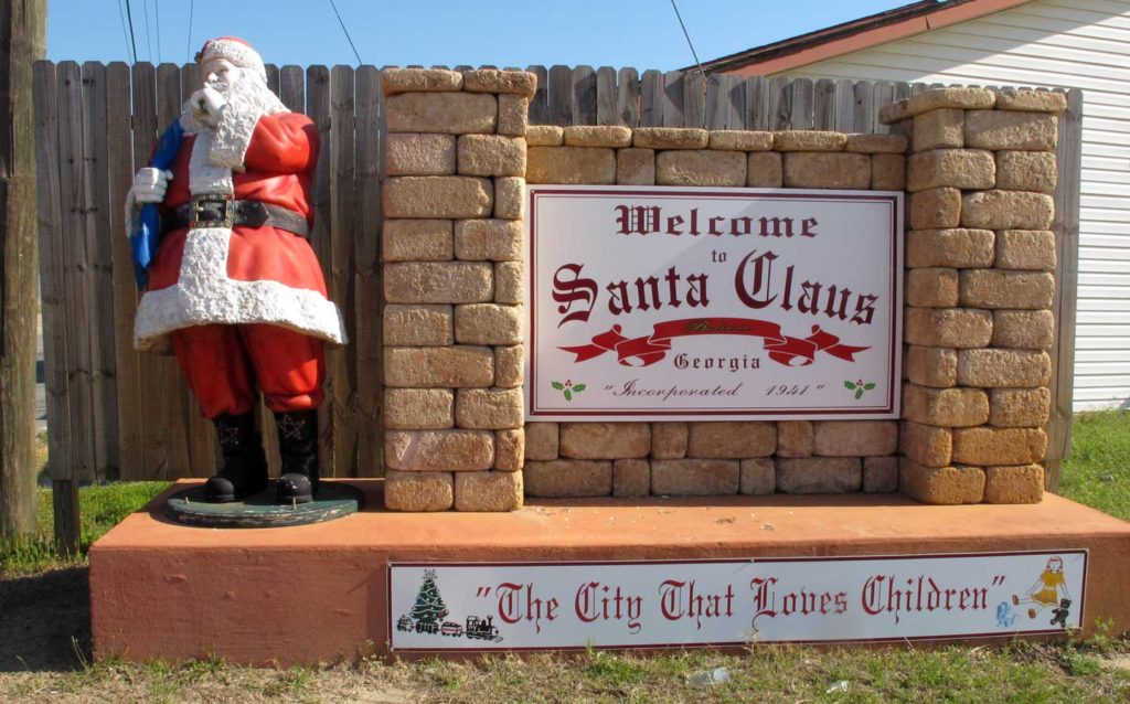 Christmas Town In Georgia Dahlonega.7 Christmas Towns In Georgia You Have To Visit Gafollowers