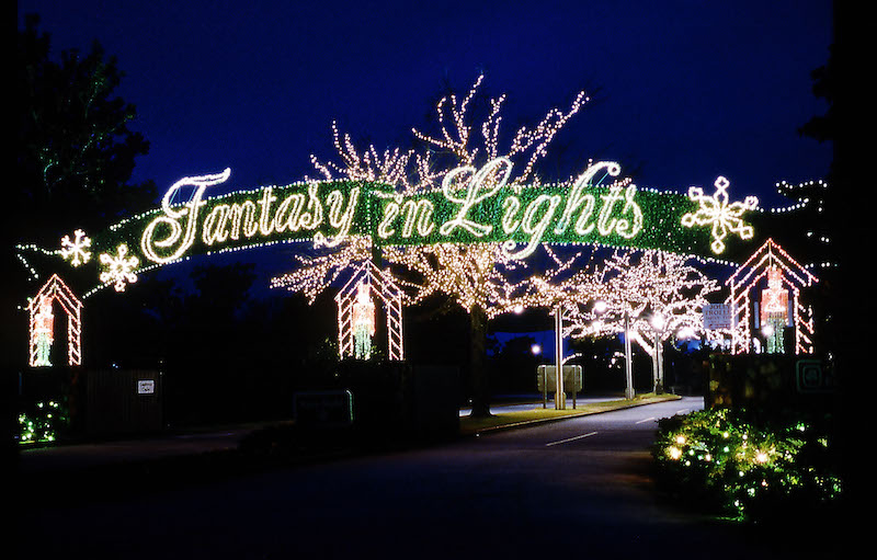 Not your average new year 39 s eve 10 ways non partiers can bring in 2017 gafollowers for Callaway gardens fantasy in lights