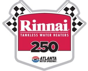 Rinnai to sponsor race at AMS