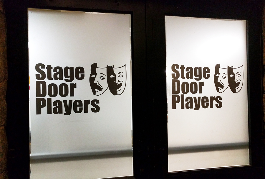 Stage Door Players