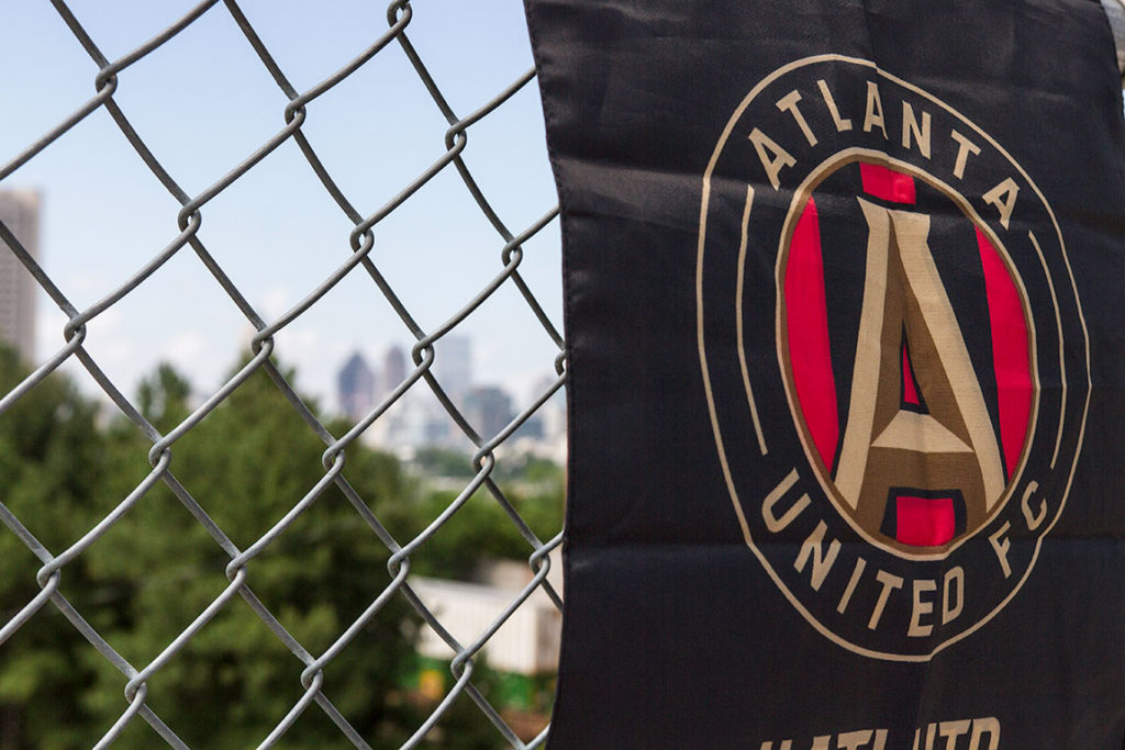 Atlanta United Takeover Tuesday
